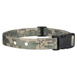 Digital Camo Replacement Collar For Dog Fence Receivers