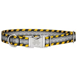 Premium Industrial Ramp Dog Collar Limited Edition