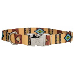 Premium Native Arizona Dog Collar