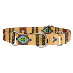 Native Arizona Featherweight Martingale Dog Collar - Mini