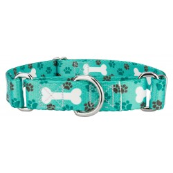 Oh My Dog Featherweight Martingale Dog Collar - Mini