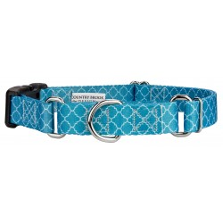 Classy Chic Martingale with Deluxe Buckle
