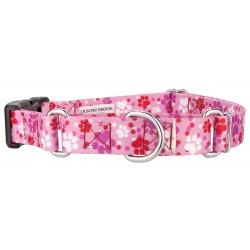 Puppy Love Martingale with Deluxe Buckle