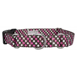 50 - Martingale with Deluxe Buckle