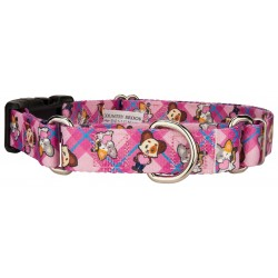 Sophie's First Love Martingale With Deluxe Buckle