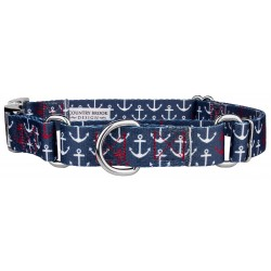 Anchors Away Martingale with Premium Buckle