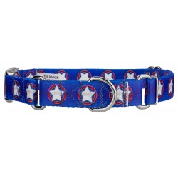 American Stars Martingale With Premium Buckle