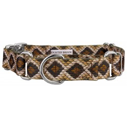 Rattlesnake Martingale With Premium Buckle