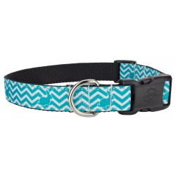 Deluxe Hop Along Ribbon Dog Collar Limited Edition