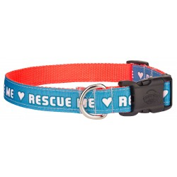 Deluxe Rescue Me Ribbon Collar Limited Edition