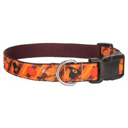 Deluxe Thanksgiving Feast Ribbon Collar