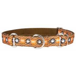 Boo'tiful Phantoms Ribbon Martingale Collar Limited Edition