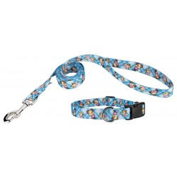 Jack's First Love Deluxe Dog Collar & Leash Limited Edition