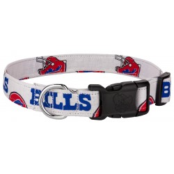 Deluxe Bills Designer Dog Collar