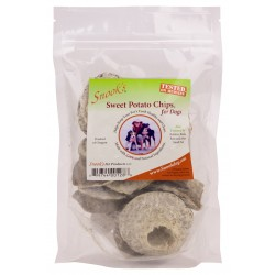 Snook's® Sweet Potato Chips® for Dogs, 8oz