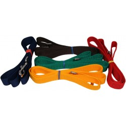 10 - 1 Inch Handmade Heavy Polypropylene Dog Leashes