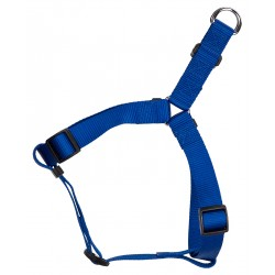 Nylon Step-In Dog Harness
