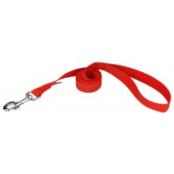 3/4 Inch Heavy Polypropylene Dog Leash (Assorted Colors)
