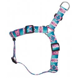Albuquerque Featherweight Step-In Dog Harness - Extra Small
