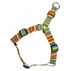 Spring Pines Step-In Dog Harness