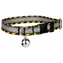Industrial Ramp Featherweight Cat Collar Limited Edition