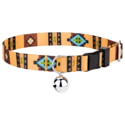 Native Arizona Featherweight Cat Collar