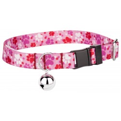 Puppy Love Featherweight Cat Collar