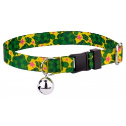 Turtles Cat Collar