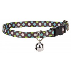 Barrington Dots Cat Collar