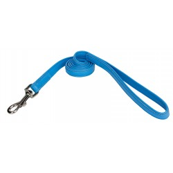 Collar Glamour 4 Foot Leather Leash