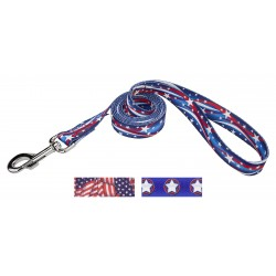 Dog Leash - American Pride Collection