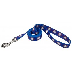 American Stars Dog Leash