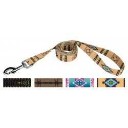 Dog Leash - Country and Western Collection