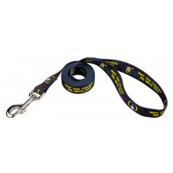 Course Be With You Dog Leash