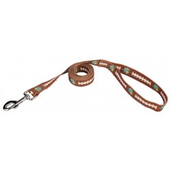 Football with Jack Dog Leash Limited Edition