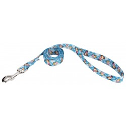 Jack's First Love Dog Leash Limited Edition