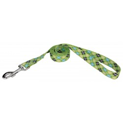 Margarita Argyle Leash