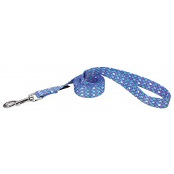 Mermaid Scales Dog Leash