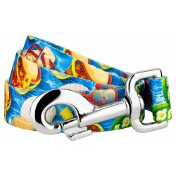 Pool Party Dog Leash