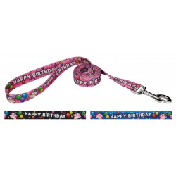 Dog Leash - Party Animal Collection