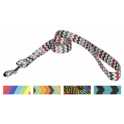Dog Leash - Stripes Collection