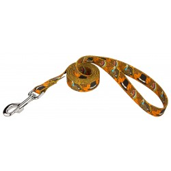 Thanksgiving Tradition Dog Leash