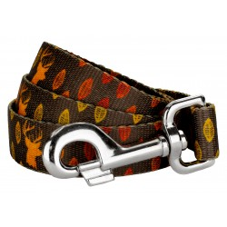 Whitetail Buck Dog Leash
