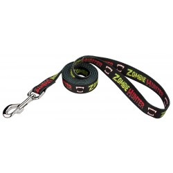 Zombie Hunter Dog Leash
