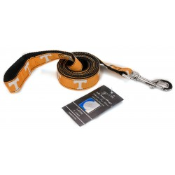 Tennessee Volunteers Ribbon Dog Leash