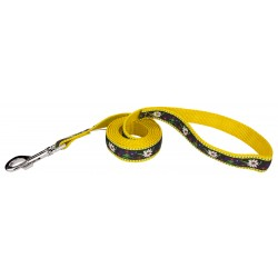 Edelweiss Ribbon Dog Leash