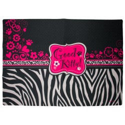 Good Kitty Pet Place Mats
