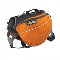 Ruffwear® Campfire Orange Approach Pack™