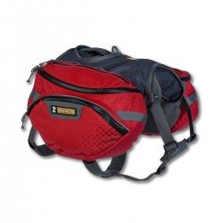 Ruffwear® Red Currant Palisades Pack™