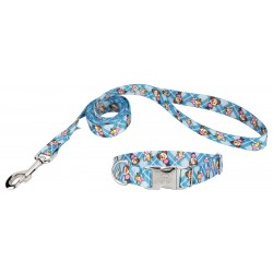 Jack's First Love Premium Dog Collar & Leash Limited Edition